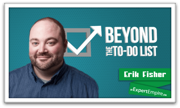 beyond the to do list podcast