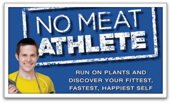 Matt Frazier - No Meat Athlete